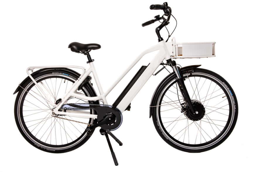 FLH businessbike leasen