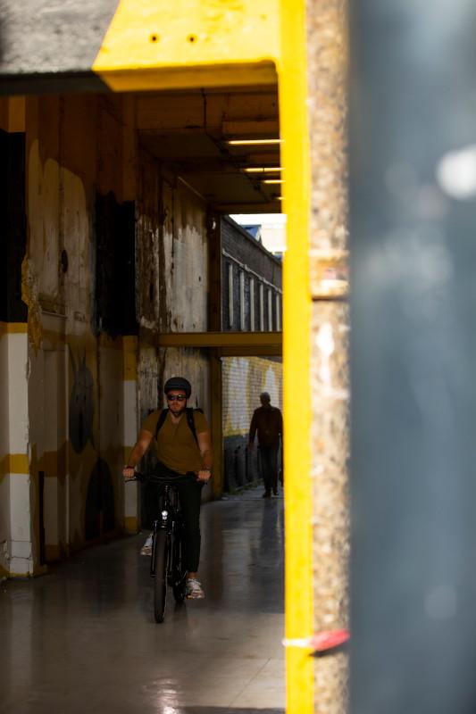 fietsleasen werknemer