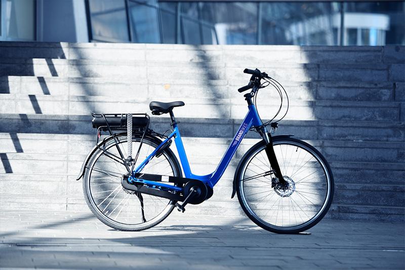 brand bikes bedrijfsfiets leasen