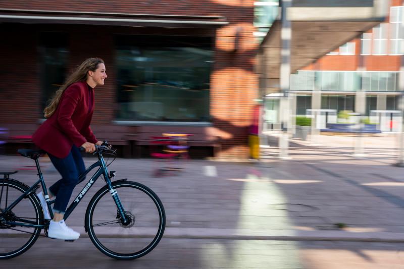 leasefiets elektrische fiets