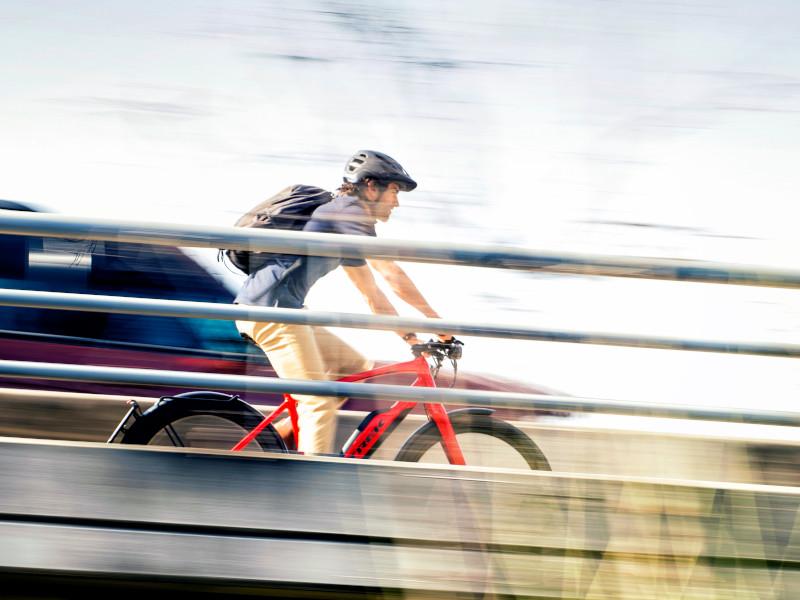 speed pedelec leasen