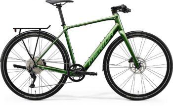 groene fiets leasen