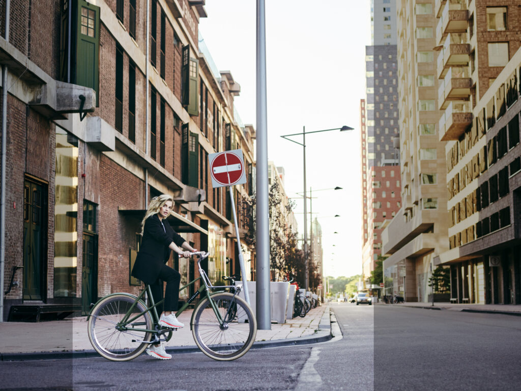 private leasefiets