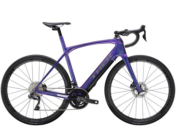 Trek Domane+ LT 7 2021 leasen