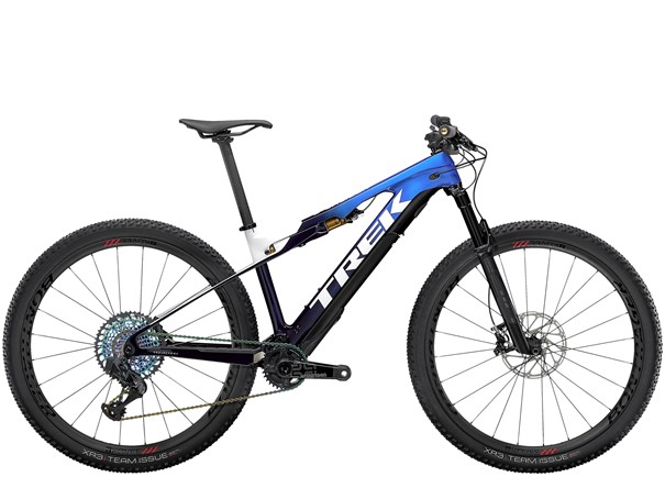 Trek E-Caliber 9.9 XX1 AXS 2021 leasen