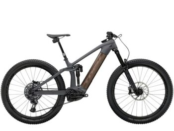 Trek Rail 9.9 X01 AXS 2021 leasen