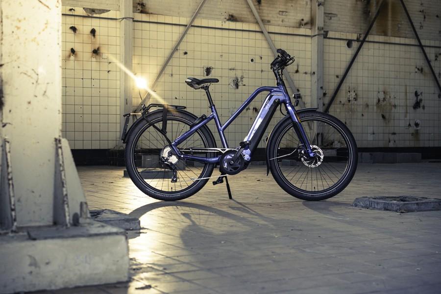 Verschillende soorten accu's bij elektrische fietsen